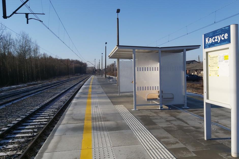 PKP PLK: Zmodernizowano przystanki kolejowe między Cieszynem i Zebrzydowicami