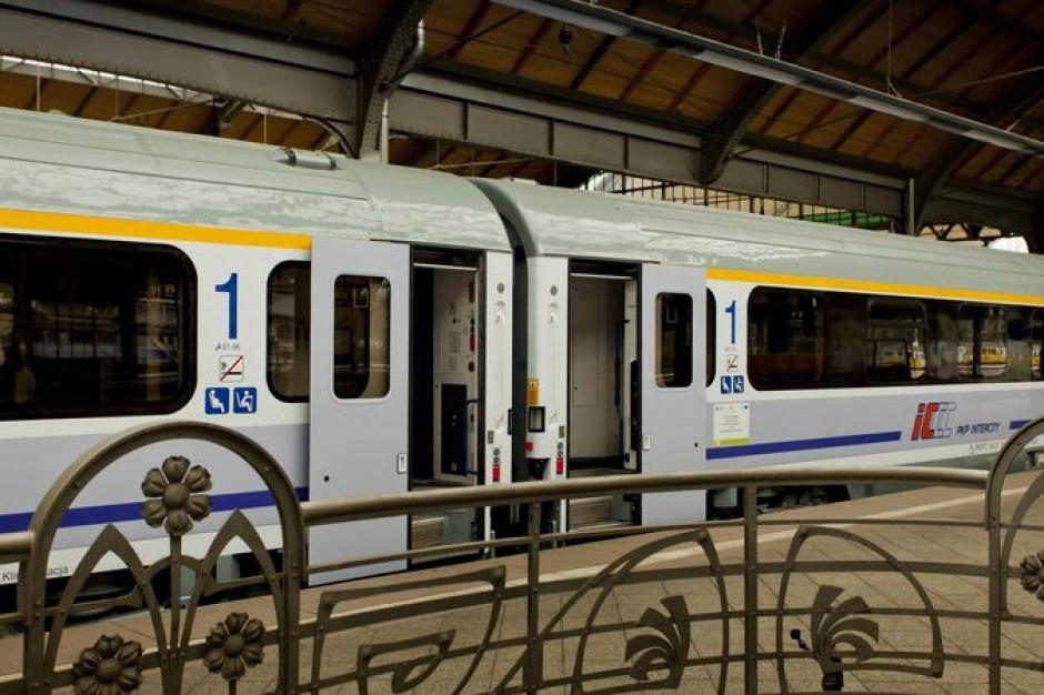 PKP: Ceny biletów kolejowych nie zdrożeją do końca wakacji