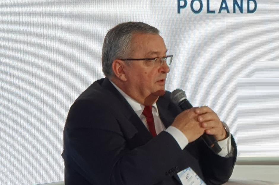 Andrzej Adamczyk: CPK to silnik rozwoju polskiej gospodarki
