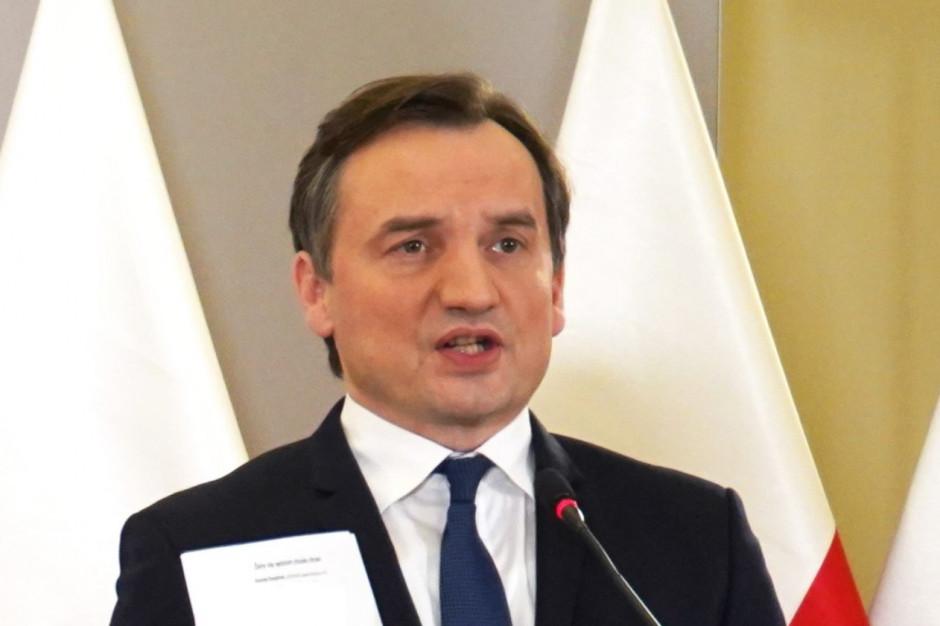 Podkarpackie: Skrócono karę byłego marszałka. Minister Ziobro chce zaskarżyć wyrok