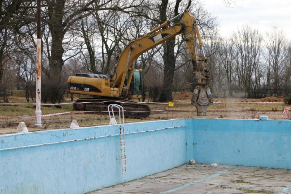 Legnica kolejnym miastem, które inwestuje w budowę parku wodnego