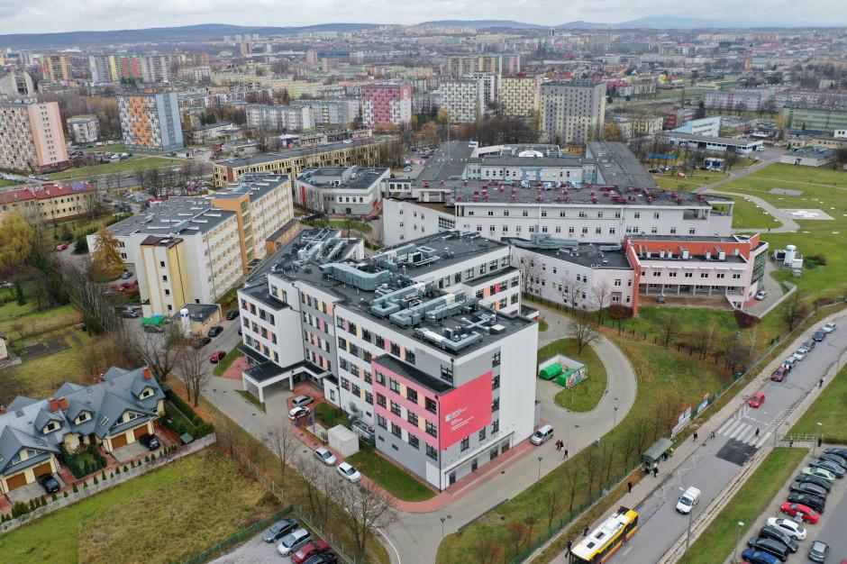Całkowity zakaz odwiedzin w Wojewódzkim Szpitalu Zespolonym w Kielcach