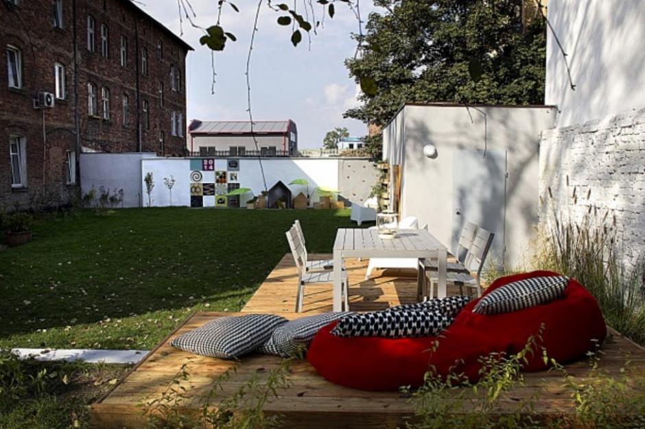 Młodzi projektanci z całego świata pomogą w odnowie miejskich podwórek