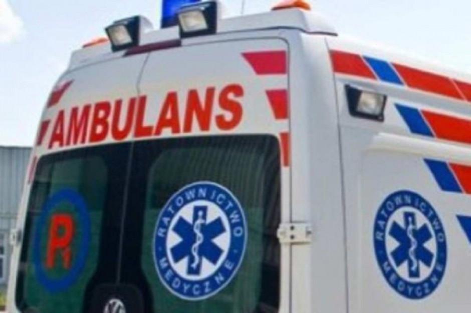 Będą zmiany w ratownictwie medycznym