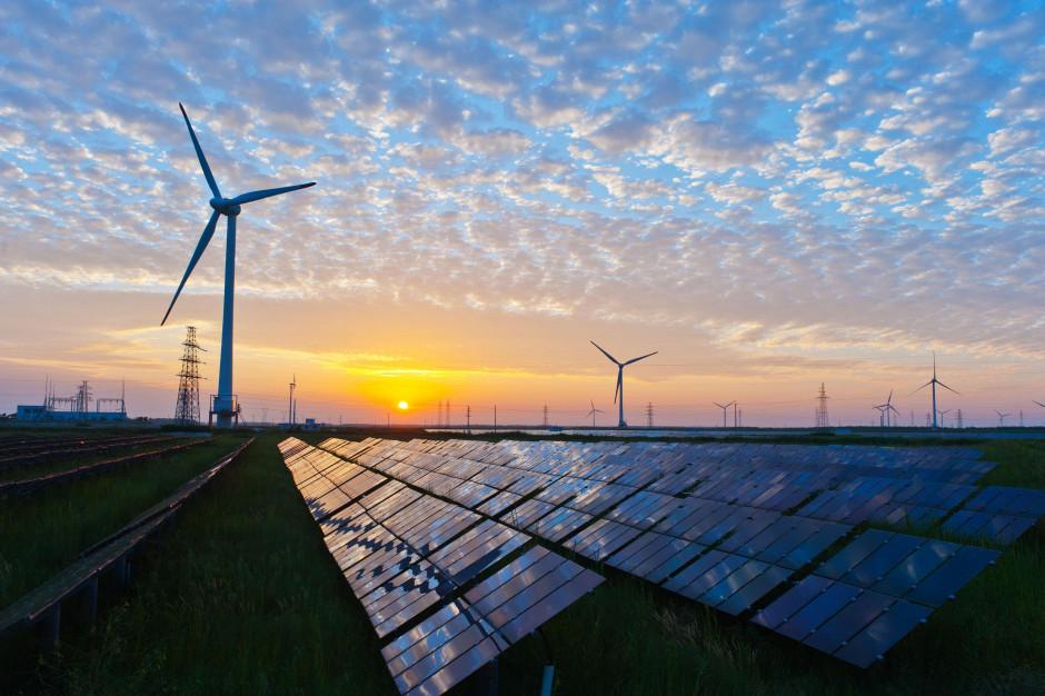 Milion złotych za urządzenia do pozyskiwania energii z wiatru