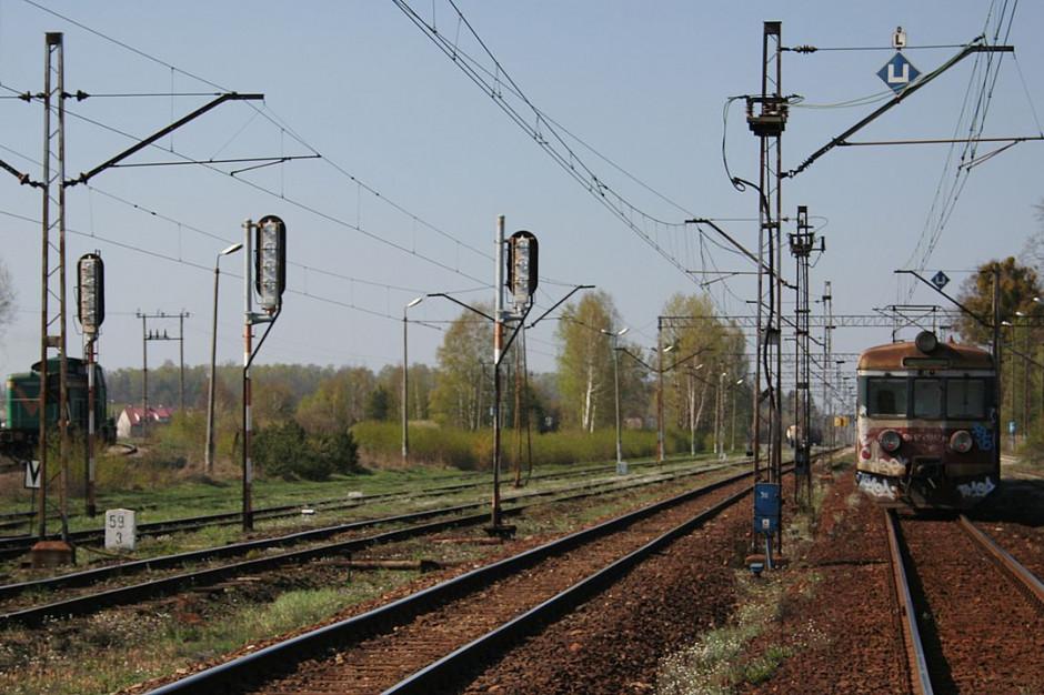 Wybrano wykonawcę przebudowy magistrali węglowej na Śląsku
