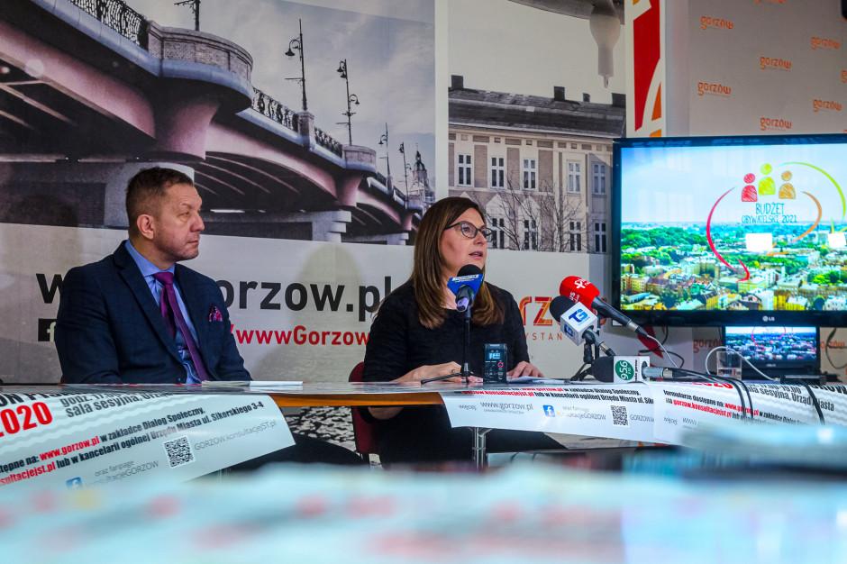 Gorzów Wielkopolski: Rusza nabór wniosków do budżetu obywatelskiego 2021