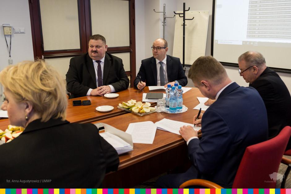 Podlaskie: Rekordowy budżet na renowację zabytków w historii województwa