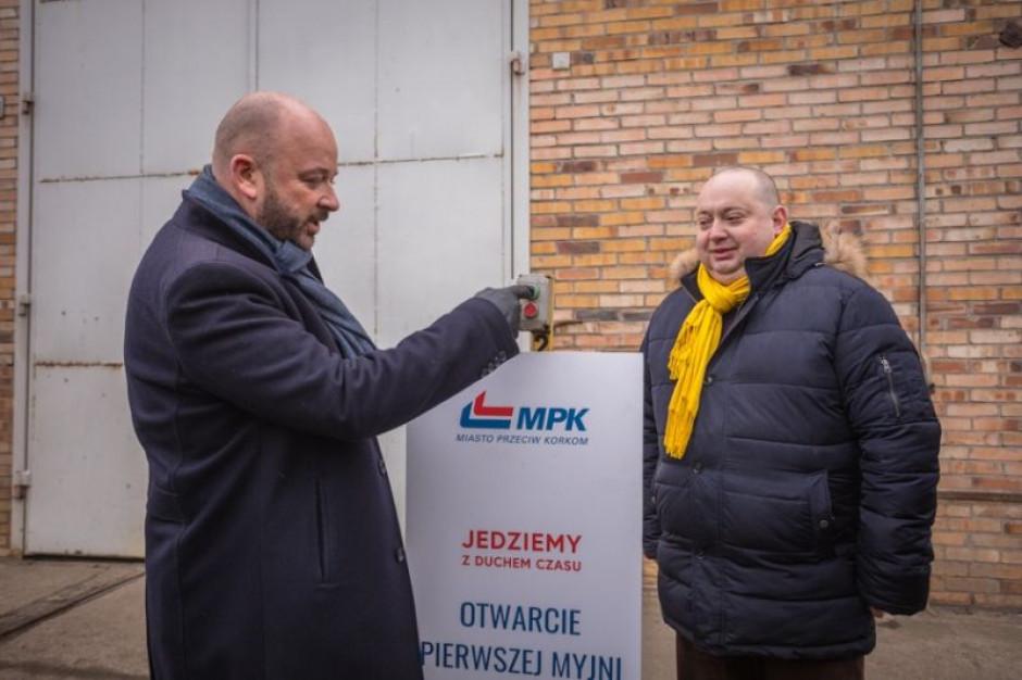 Wrocław: MPK ogłosiło przetarg na 25 niskopodłogowych tramwajów