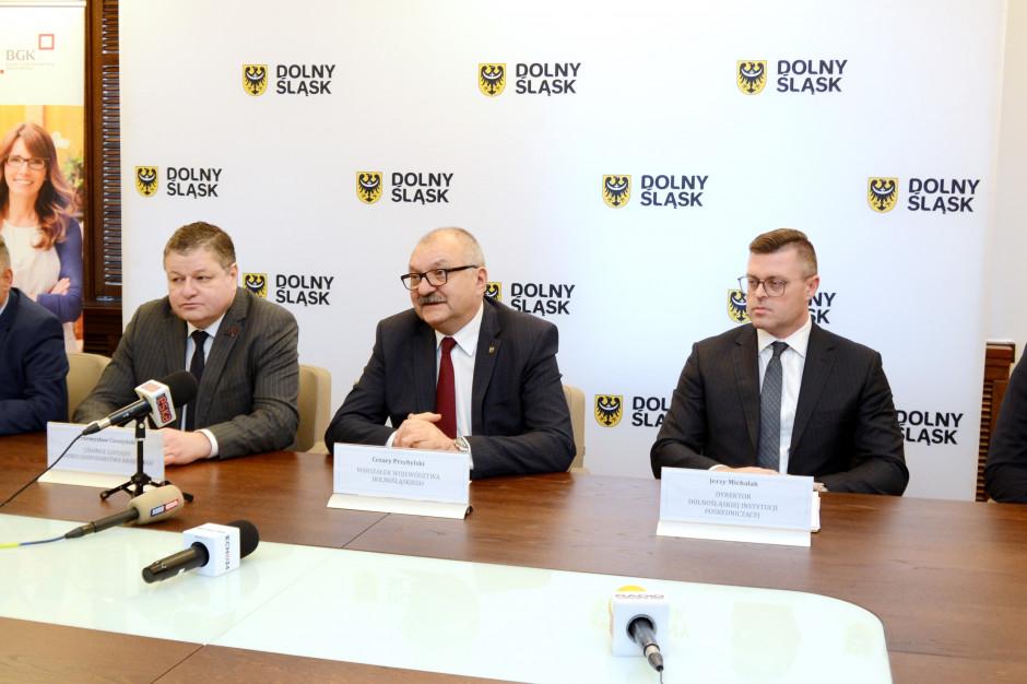 Dolnośląskie: 50 mln zł na rozwój małych i średnich firm w regionie