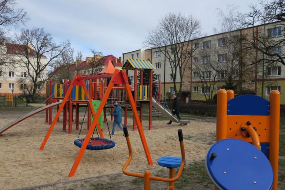 Mieszkańcy Bydgoszczy wybrali projekty w ramach Budżetu Obywatelskiego