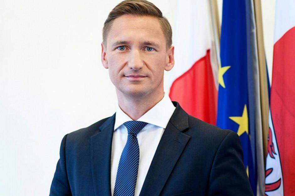Olgierd Geblewicz na czele EPL w Europejskim Komitecie Regionów