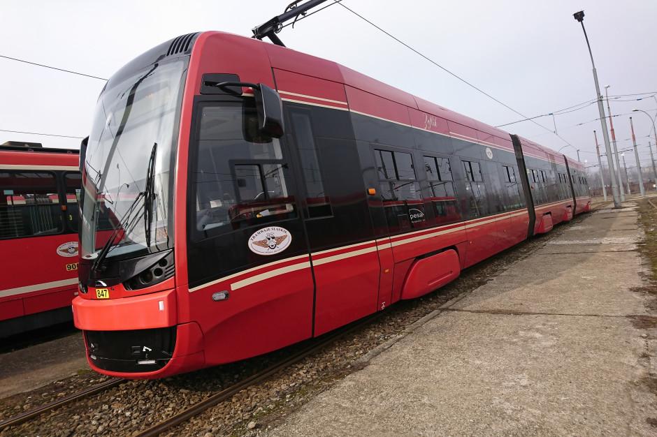 RDOŚ: Dokumentacja dla nowej linii tramwajowej w Katowicach jest niekompletna
