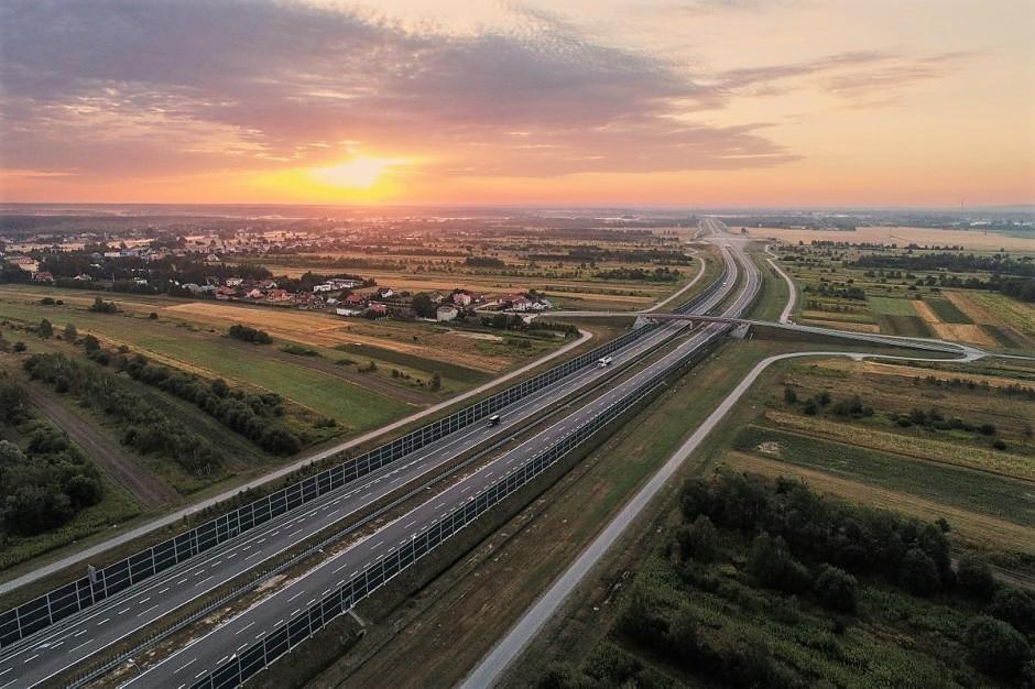 Podkarpackie: Wojewoda wydała decyzję ZRID na odcinek Via Carpatia