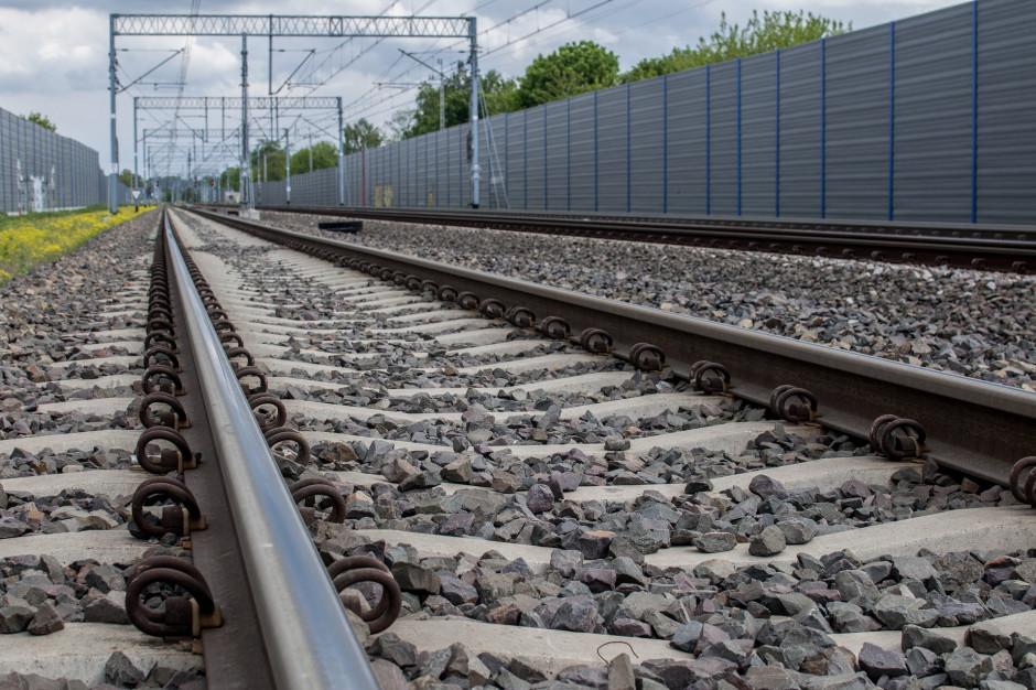 PKP PLK chce zwiększyć przepustowość linii kolejowej Warszawa - Legionowo