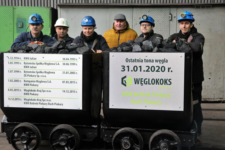 """Piekary Śląskie już bez kopalni. """"To nas mobilizowało do poszukiwania innych źródeł przychodów"""""""