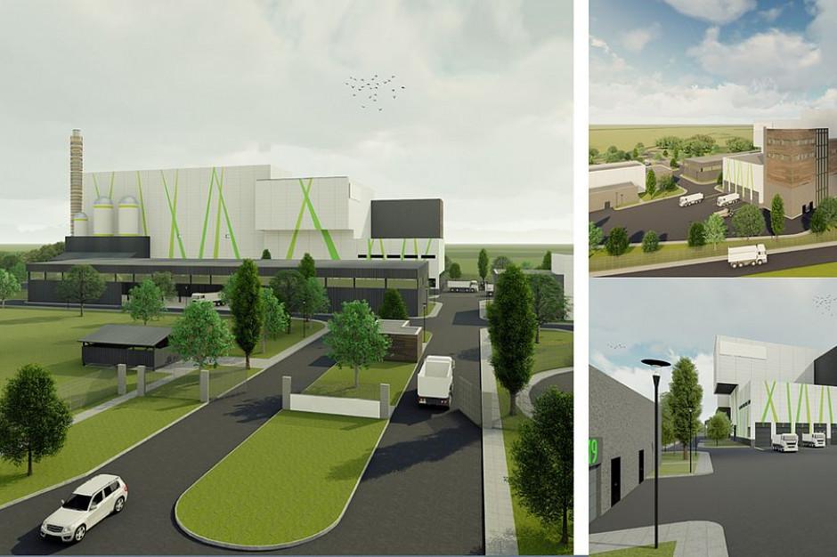 40 mln euro wsparcia na budowę Ekociepłowni w Olsztynie. Powstanie w ciągu 3 lat