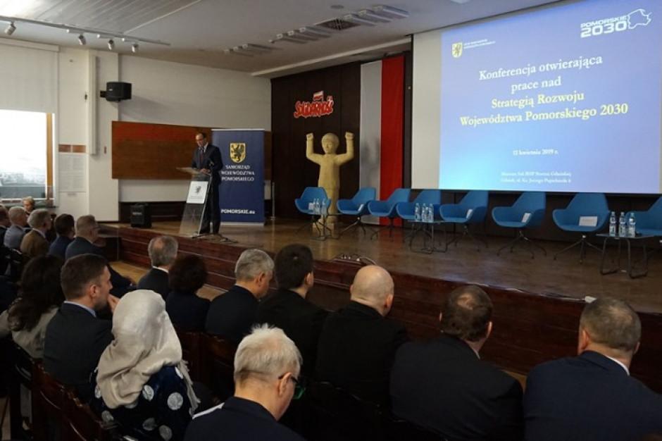 Projekt Strategii Rozwoju Województwa Pomorskiego 2030 do konsultacji. Kiedy zatwierdzenie?