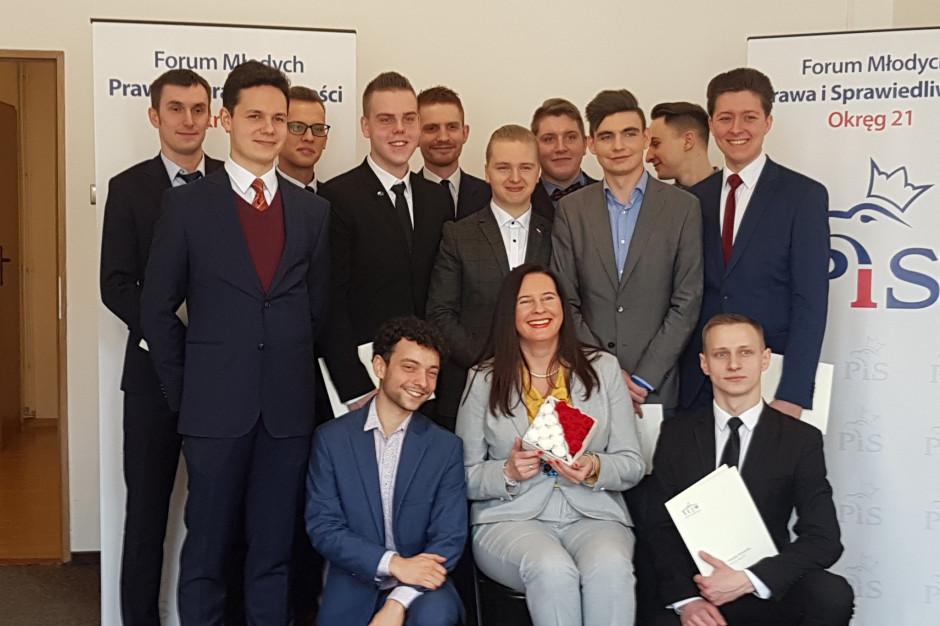 Opole: PiS powołał struktury Forum Młodych w regionie
