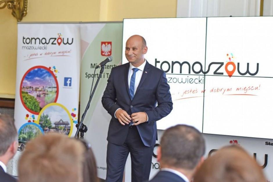"""Władze Tomaszowa Maz. chcą """"zielonego"""" budżetu obywatelskiego"""