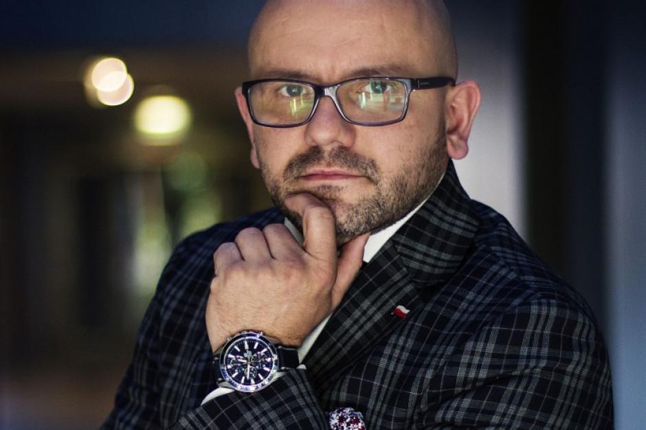 Świętokrzyskie: Mariusz Gosek obejmie mandat posłaTarczyńskiego