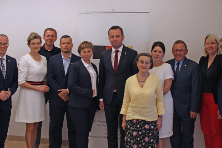 Opolskie: Mniejszość niemiecka świętuje 30. lecie TSKN