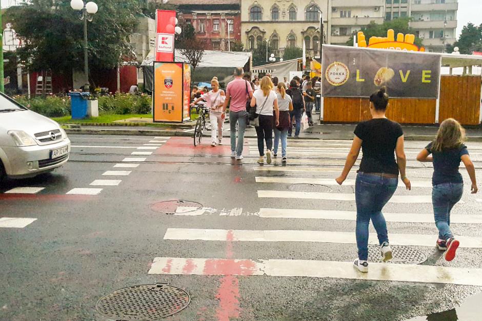 Można zgłaszać uwagi do projektu  dot. zwiększenia bezpieczeństwa na drogach