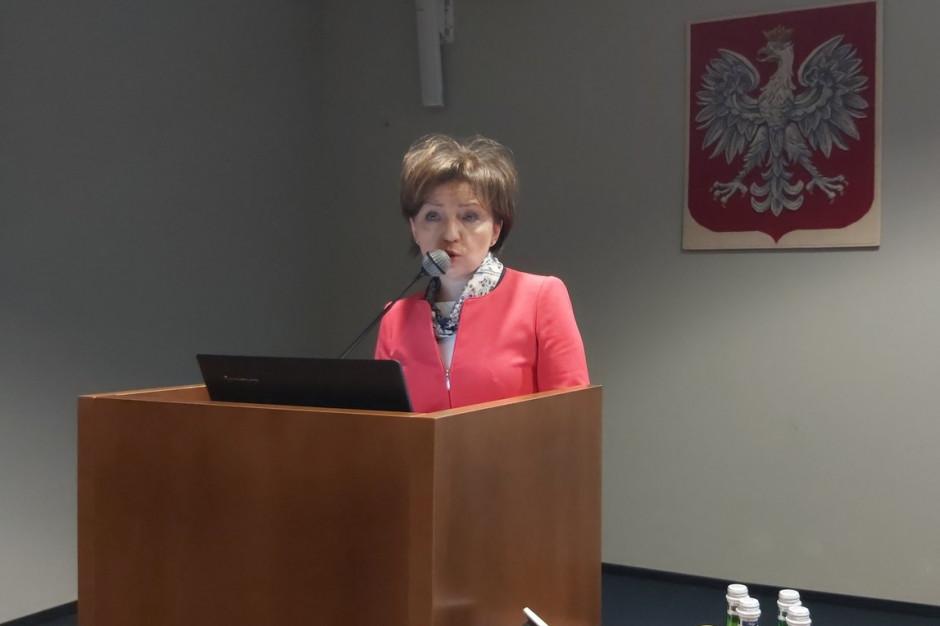 Będzie podwyżka 500 plus? Minister Marlena Maląg wyjaśnia