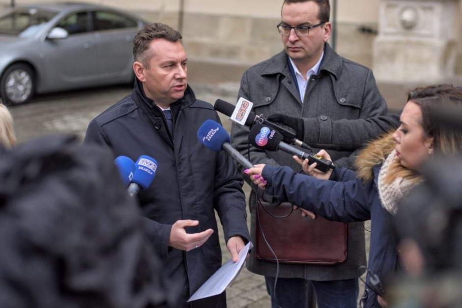 Kopciuchy karać, ekologię nagradzać - pomysł krakowskich radnych