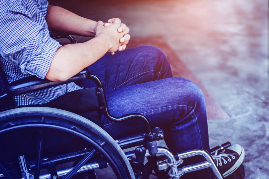 Wskaźnik zatrudnienia niepełnosprawnych a urzędowa rzeczywistość