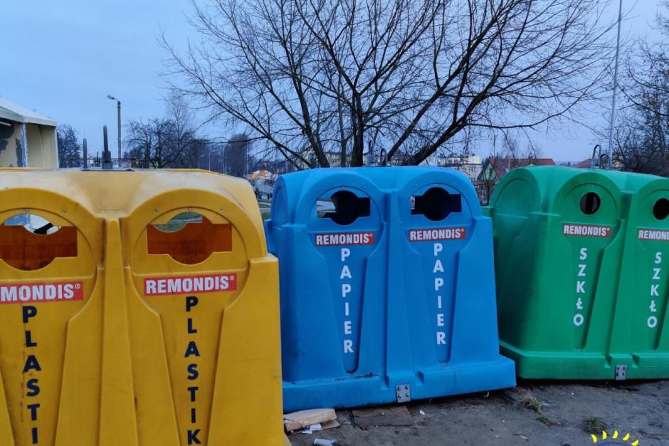 Od marca 2020 r. nowe stawki za odbiór odpadów w Zgierzu