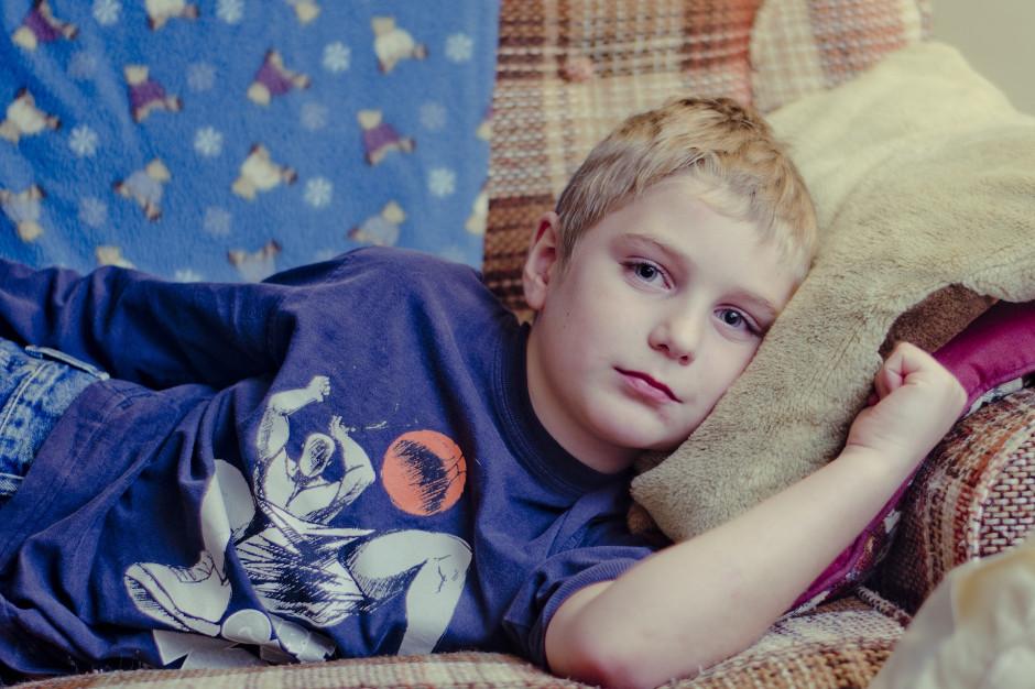 Lubelskie: Dwie trzecie uczniów szkoły chora prawdopodobnie na grypę lub przeziębiona