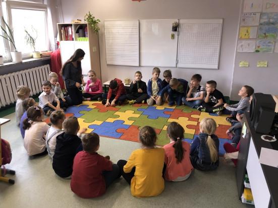 Program koordynuje Wrocławskie Centrum Doskonalenia Nauczycieli (fot. wroclaw.pl)