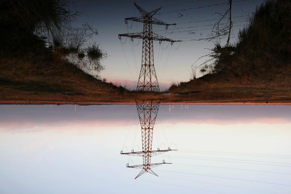 Warmińsko-mazurskie: Pod dnem jezior poprowadzono linię energetyczną