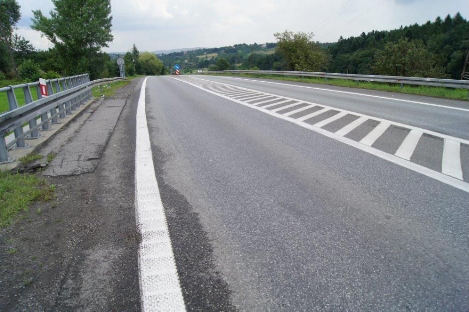 Przetarg na zaprojektowanie i budowę wiaduktu w Bochni ogłoszony