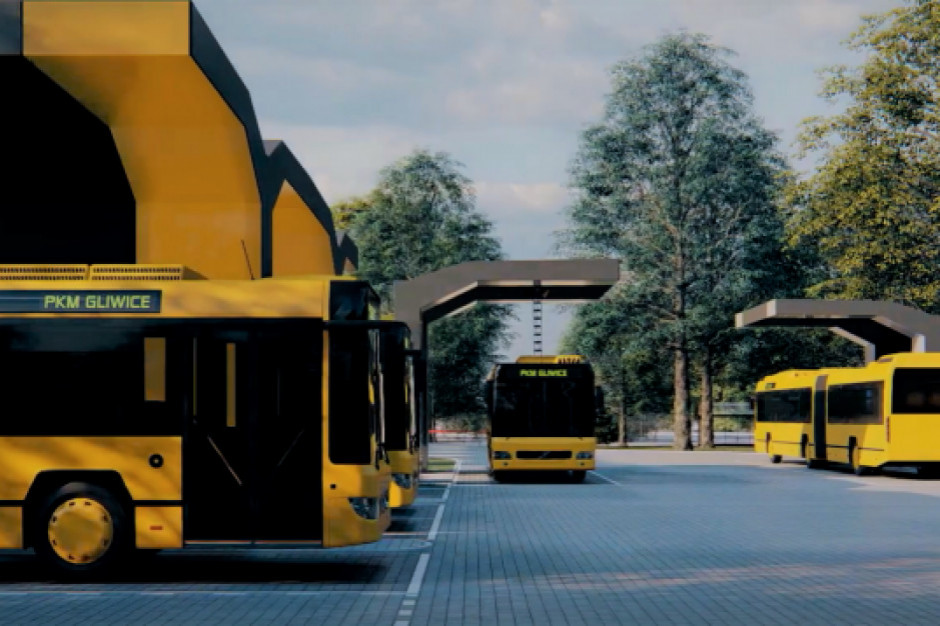 Miasto czeka na elektryczne autobusy