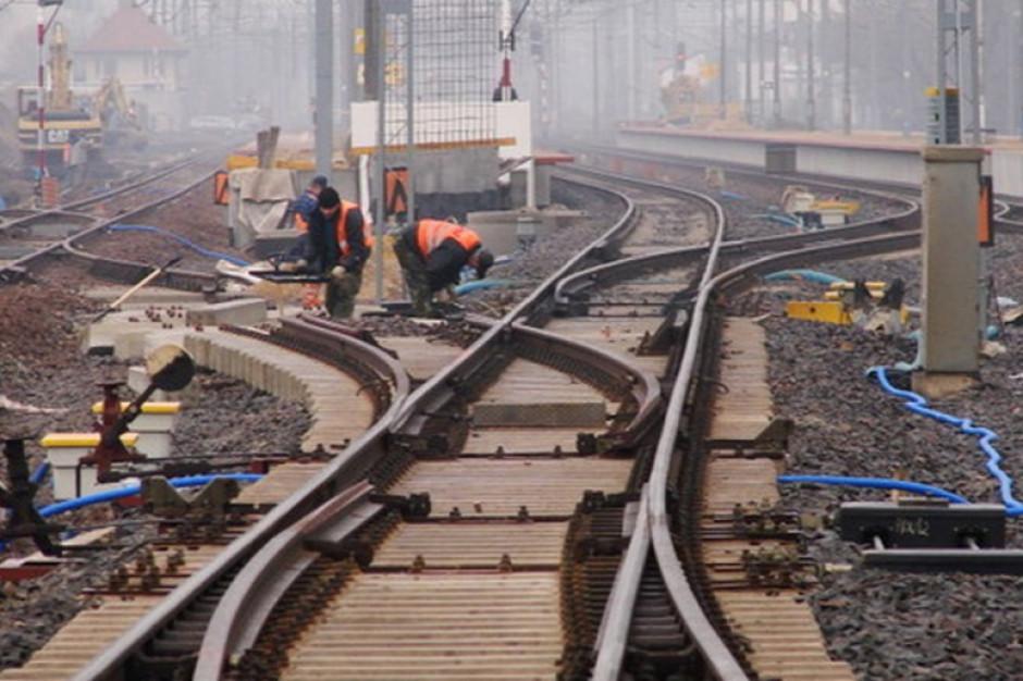 Do końca 2020 r. ma być wybrany najkorzystniejszy wariant kolejowej obwodnicy Białegostoku
