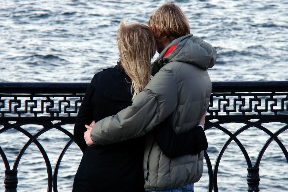 Nietypowy ranking regionów: oto gdzie mieszka najwięcej romantyków