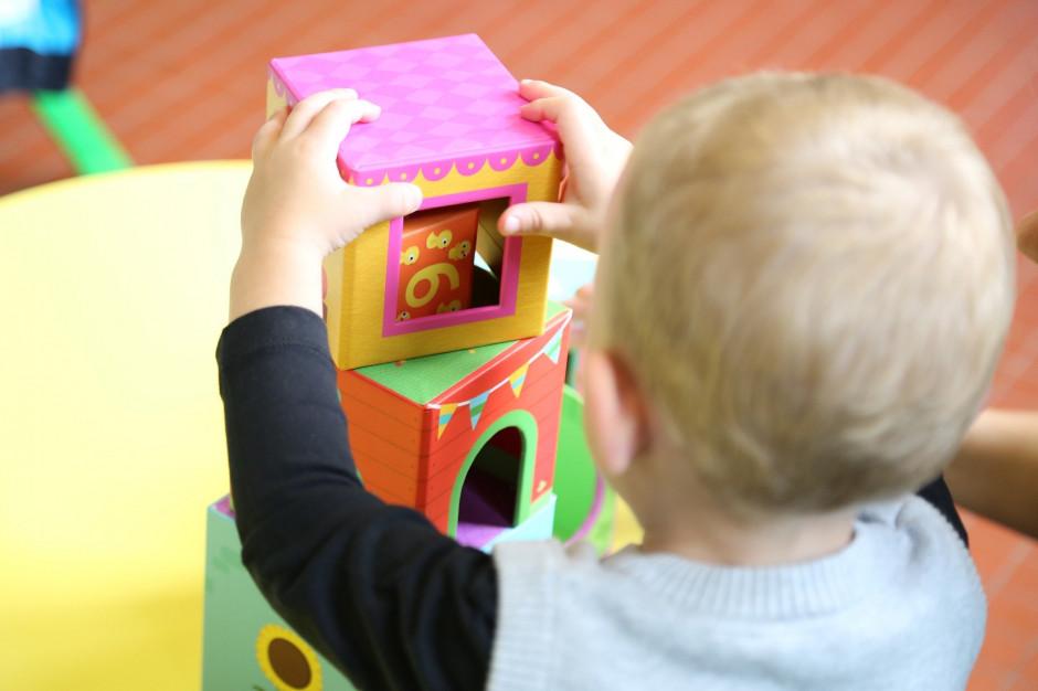 Maluch plus: Prawie 60 mln zł na nowe miejsca opieki dla najmłodszych na Mazowszu