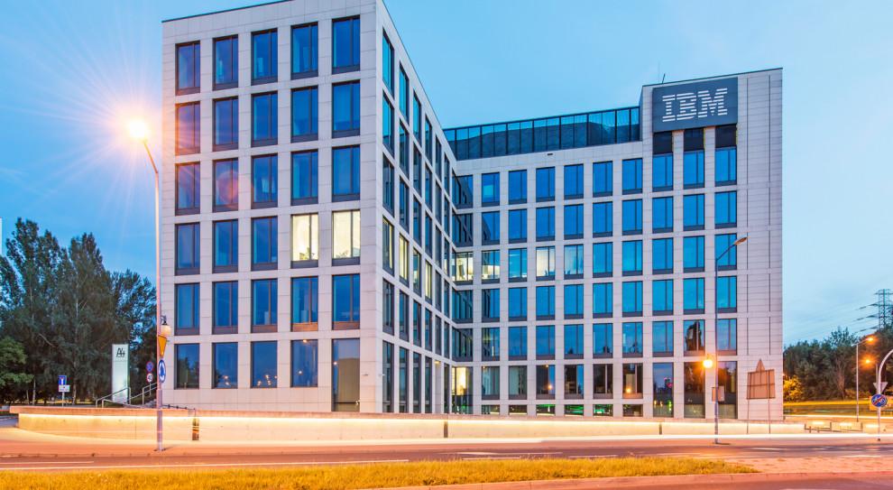 Sektor usług biurowych przeżywa w Katowicach prawdziwy boom. Na zdjęciu jeden z biurowców Business Park w kompleksie w Katowicach (fot. Globalworth Poland/materiały prasowe)