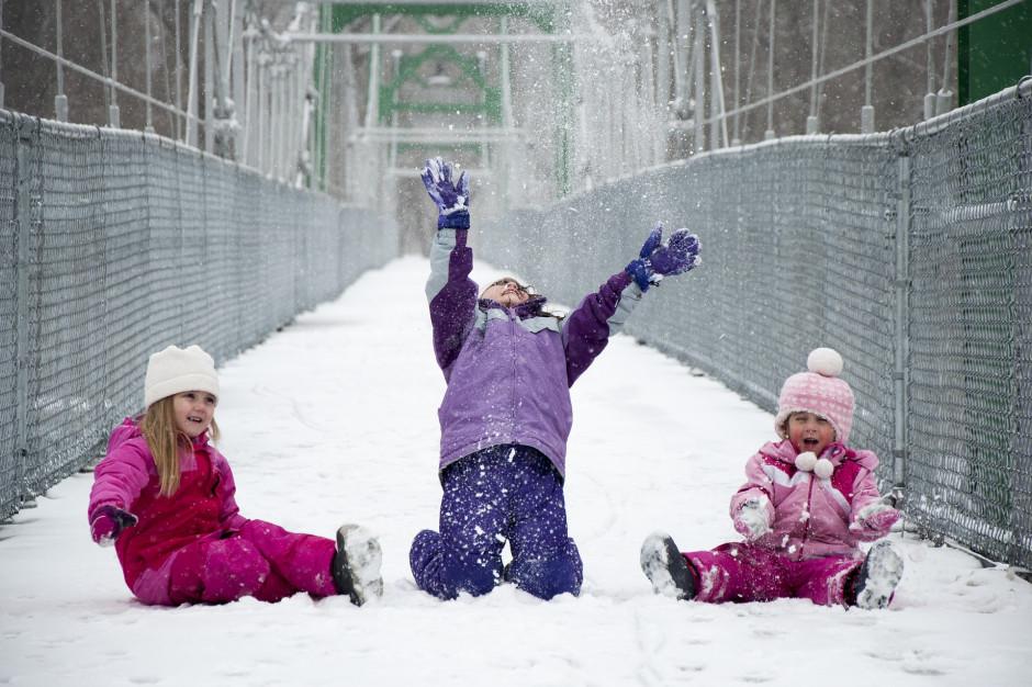 Ostatnie województwa rozpoczynają ferie zimowe