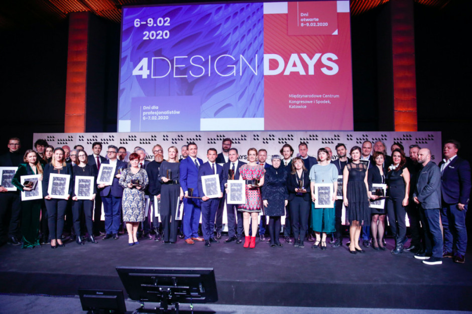Oto zwycięzcy Property Design Awards 2020