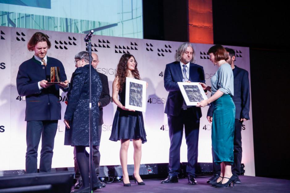 MKiDN: Muzeum Książąt Czartoryskich ze statuetką Property Design Awards 2020