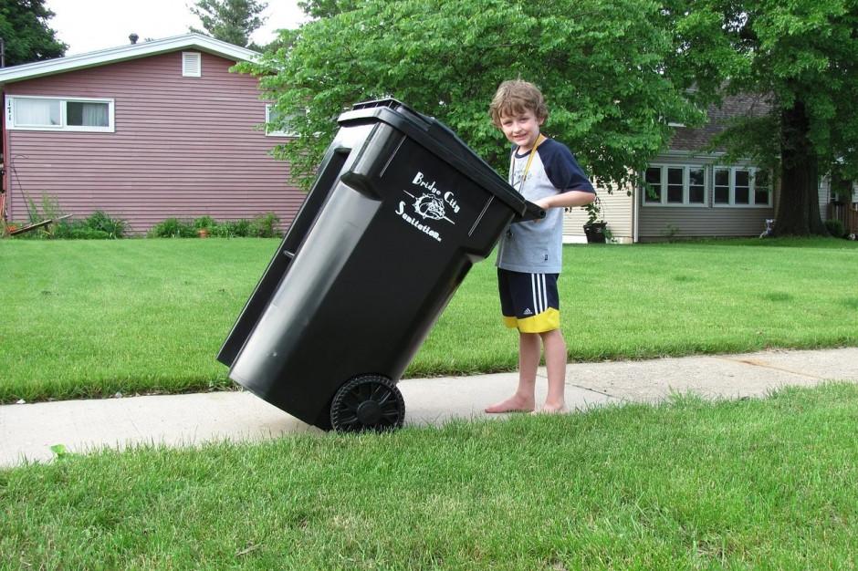 Zniżki na śmieci nie dla dużych rodzin. Przez błąd radnych
