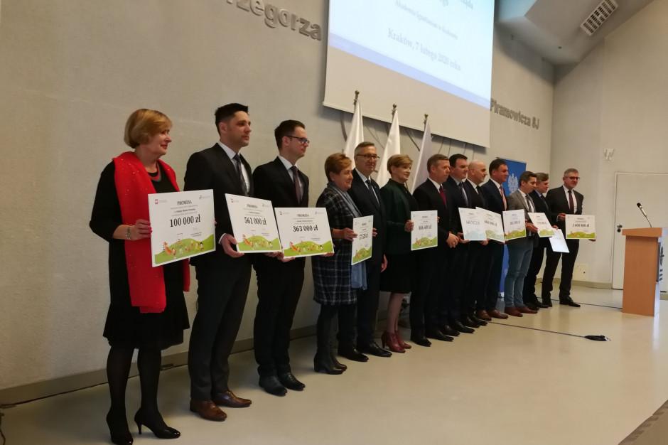 Maluch Plus: Ponad 30 mln zł na nowe żłobki i kluby dziecięce w Małopolsce