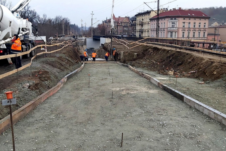 Po zakończeniu remontu przystanek kolejowy Kłodzko Miasto będzie stacją