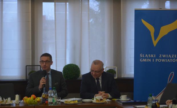 Śląski Związek Gmin i Powiatów wydał stanowisko w sprawie systemowych uregulowań w zakresie udzielania świadczeń medycznych w ramach szpitalnych izb przyjęć i szpitalnych oddziałów ratunkowych (fot. mat. prasowe)