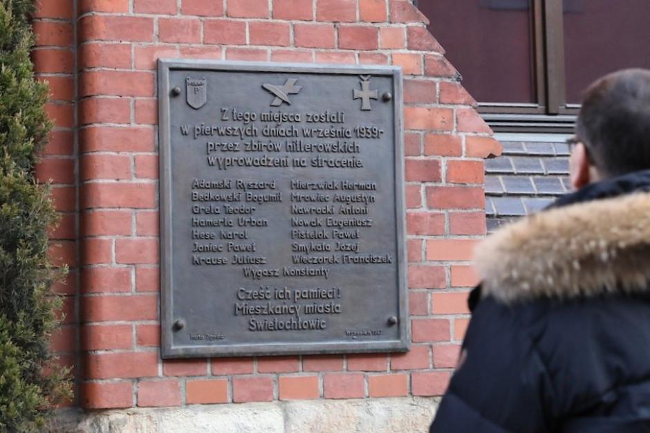 Premier Mateusz Morawiecki w Muzeum Powstań Śląskich