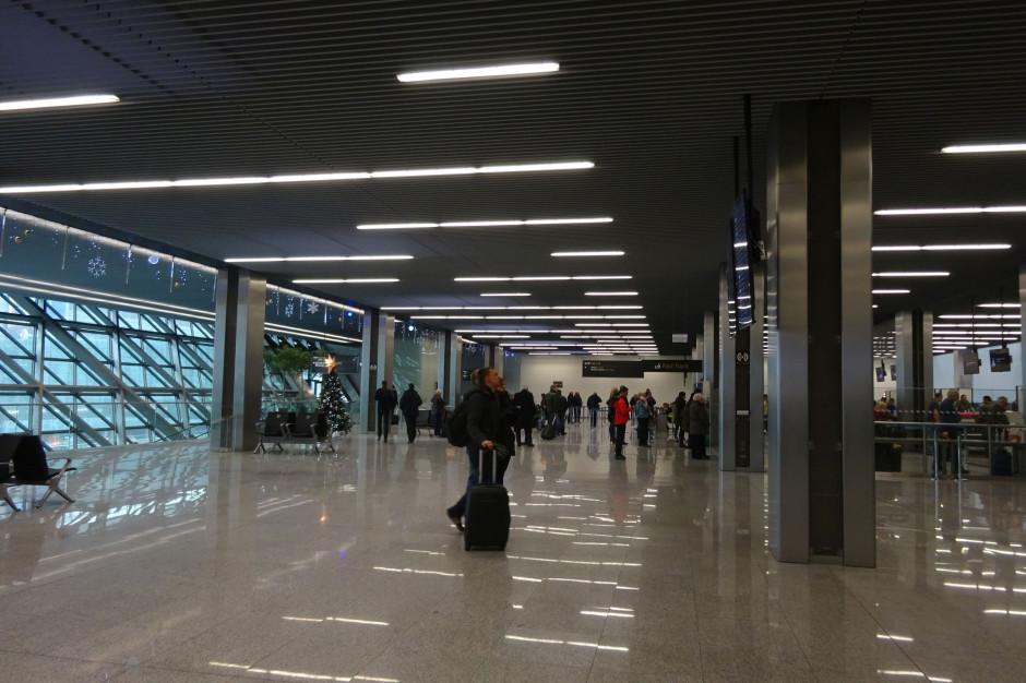 Lotnisko Kraków-Balice: Z powodu pogody odwołano niektóre loty