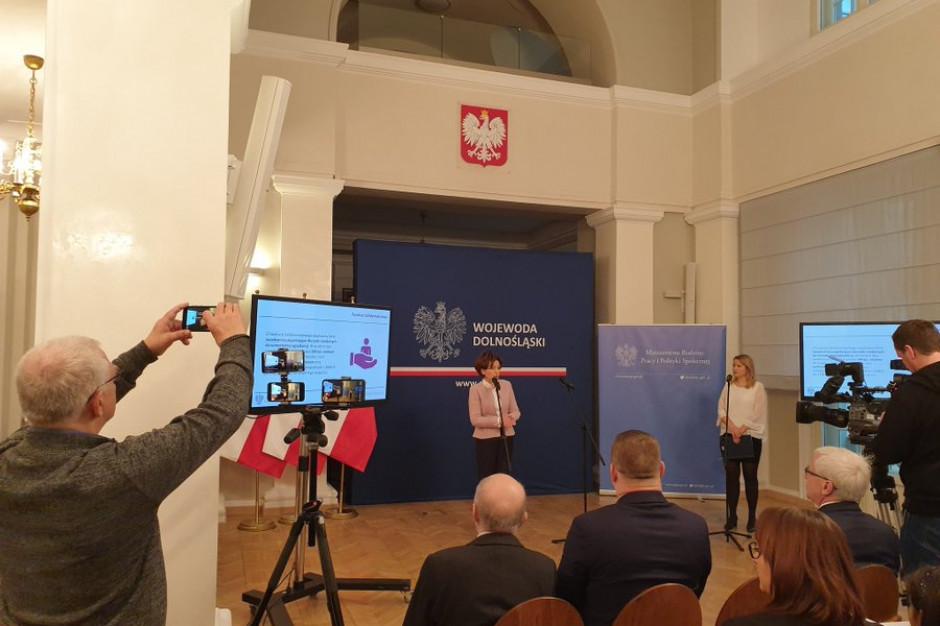 500 plus: Do polskich rodzin trafiło ponad 90 mld zł